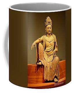 Guanyin - Quan Yin Coffee Mug