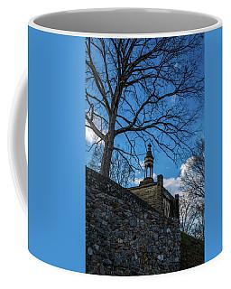 Guarded Summit Memorial Coffee Mug