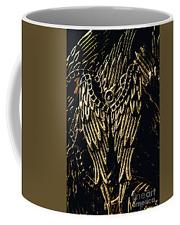 Guardian Angel Charms Coffee Mug