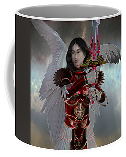Guardian Angel6 Coffee Mug