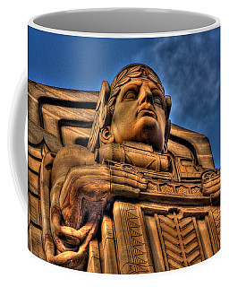 Guardians Of Transportation Coffee Mug