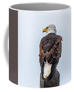 Guarding The Nest Coffee Mug