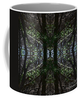 Guards Of The Forest Coffee Mug