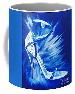 Gucci Heel  Coffee Mug