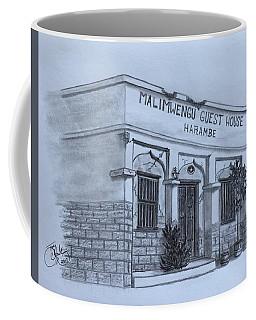 Guest House  Coffee Mug