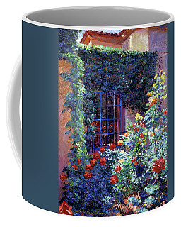 Guesthouse Rose Garden Coffee Mug