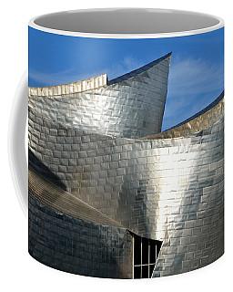 Guggenheim Museum Bilbao - 5 Coffee Mug