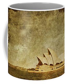 Guided Tour Coffee Mug