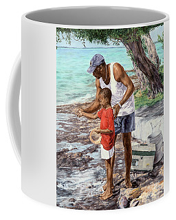 Guiding Hands Coffee Mug