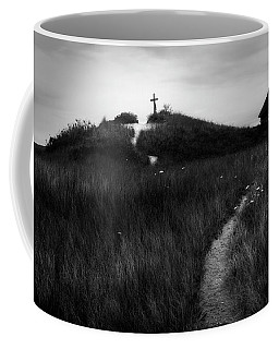 Coffee Mug featuring the photograph Guiding Light by Bill Wakeley