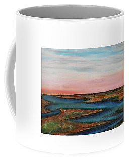 Guilded Edge Coffee Mug