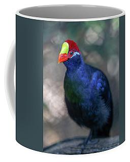 Guinea Hen Coffee Mug