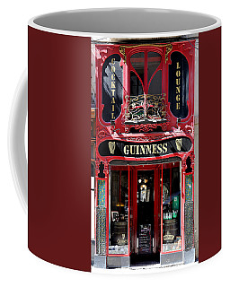 Coffee Mug featuring the photograph Guinness Beer 5 by Andrew Fare