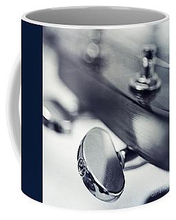 guitar I Coffee Mug