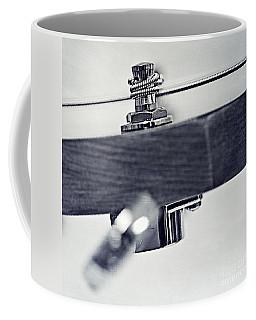 guitar V Coffee Mug