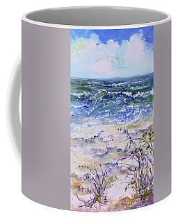Gulf Coast Florida Keys  Coffee Mug