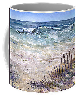 Gulf Coast Perdido Key Coffee Mug