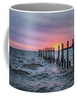 Gulf Coast Sunrise Coffee Mug