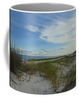 Gulf Islands National Seashore Coffee Mug