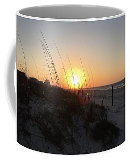 Gulf Shores Sunrise  Coffee Mug