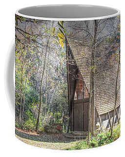 Gull Point Chapel Coffee Mug