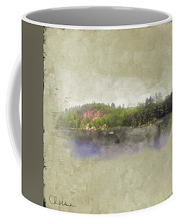 Gull Pond Coffee Mug