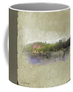 Gull Pond Coffee Mug