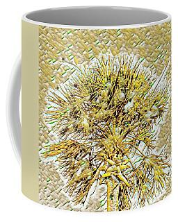 Gullah Palm Coffee Mug
