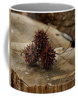 Gum Balls Coffee Mug