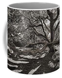 Gumbo Limbo Coffee Mug