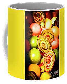 Gumdrops And Candy Pops  Coffee Mug