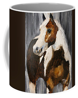 Gunnar Coffee Mug