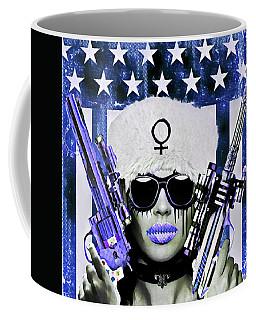 Gunny Blue Coffee Mug
