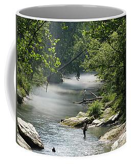 Gunpowder Falls  Coffee Mug