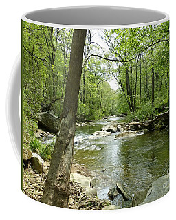 Gunpowder Falls - Ncr Trail Coffee Mug