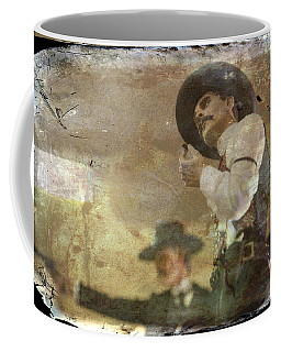 Gunslinger II Doc Holliday Coffee Mug