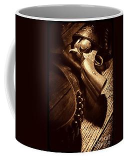 Gunslinger Tool Coffee Mug by American West Legend By Olivier Le Queinec