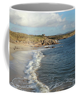 Gurteen Beach 2 Coffee Mug