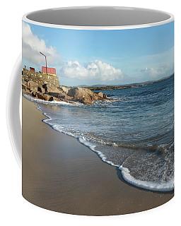Gurteen Beach Coffee Mug