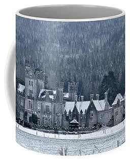 Gurteen Castle Coffee Mug