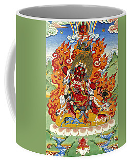 Guru Dragpo Coffee Mug