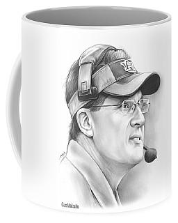 Gus Malzahn Coffee Mug