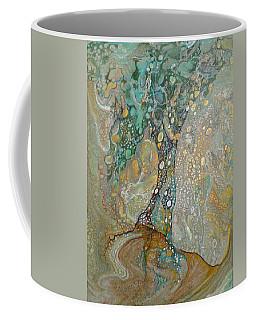 Gustav's Tree Coffee Mug