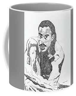 Guy Coffee Mug
