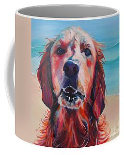 Gwynn Coffee Mug