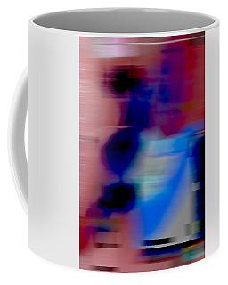 Gymbat Tyfufyrt 2017  Coffee Mug