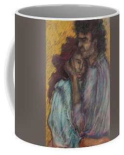 Gypsie Lovers Coffee Mug