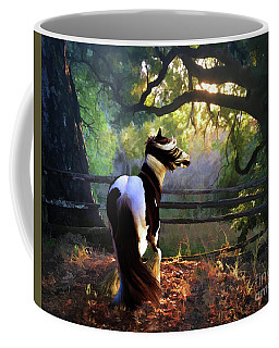 Gypsy Fall Coffee Mug