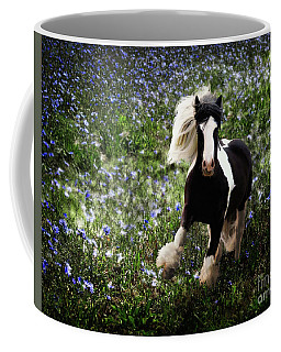 Gypsy Garden Coffee Mug