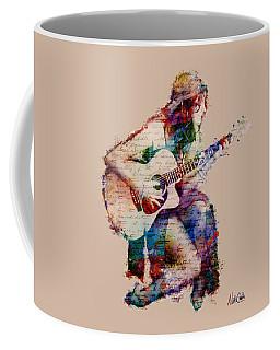 Gypsy Serenade Coffee Mug